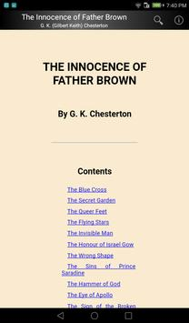 The Innocence of Father Brown screenshot 4