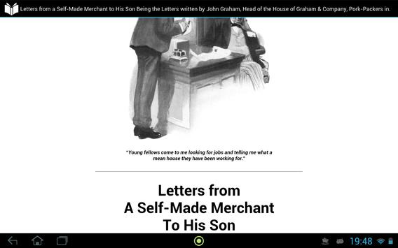 Letters to Son screenshot 3