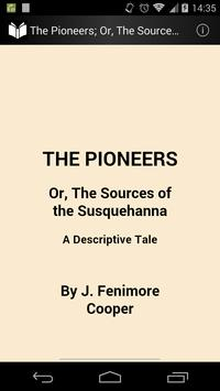 The Pioneers poster