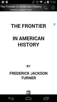 Frontier in American History screenshot 1