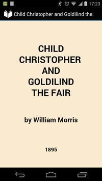 Child Christopher poster