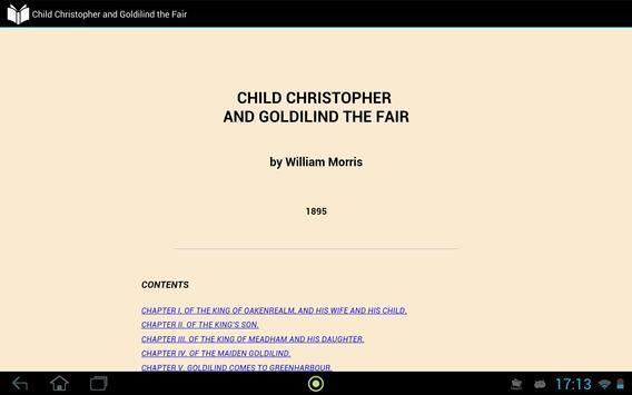 Child Christopher screenshot 2