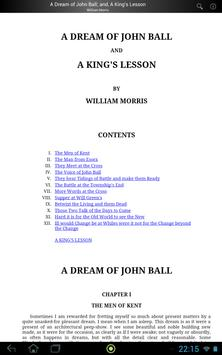 A Dream of John Ball screenshot 2