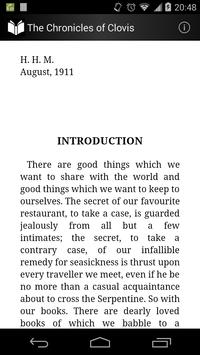 The Chronicles of Clovis screenshot 1