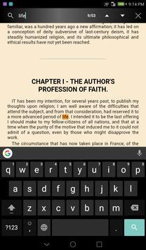 The Writings of Thomas Paine 4 screenshot 5