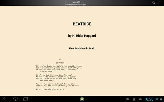 Beatrice for Android - APK Download