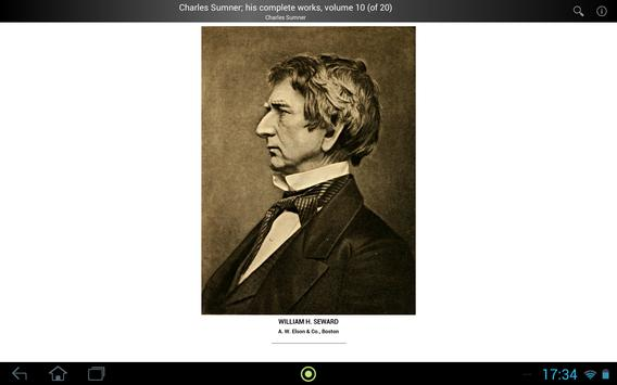 Charles Sumner volume 10 screenshot 2