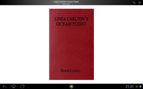 Linda Carlton's Ocean Flight screenshot 2