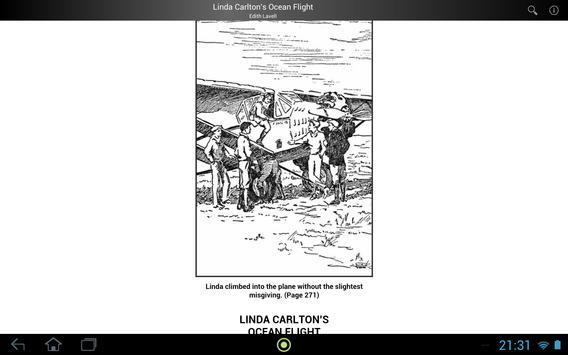 Linda Carlton's Ocean Flight screenshot 3