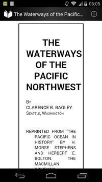 Waterways of Pacific Northwest screenshot 1