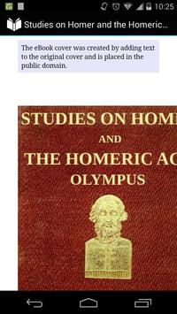 Homer and the Homeric Age 2 poster