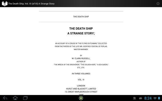 The Death Ship Vol. 3 screenshot 2