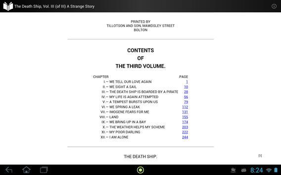 The Death Ship Vol. 3 screenshot 3