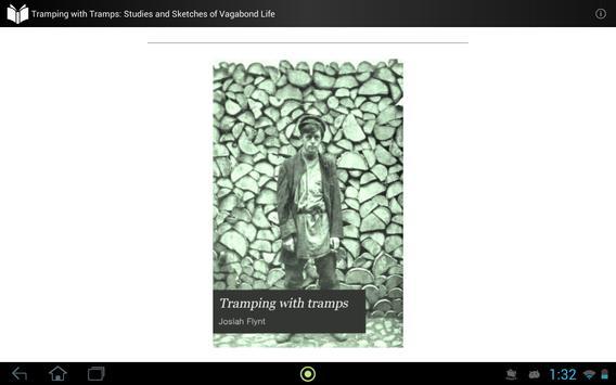 Tramping with Tramps screenshot 2