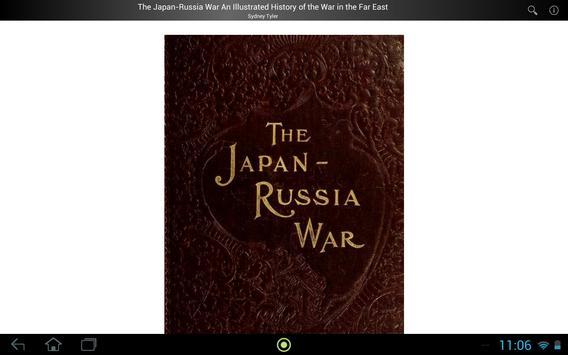 The Japan-Russia War screenshot 2