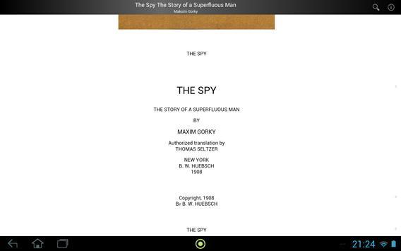 The Spy screenshot 3