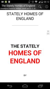 The Stately Homes of England screenshot 1