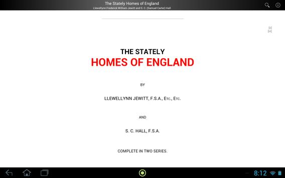 The Stately Homes of England screenshot 3