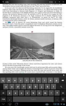 9000 Miles On A Pullman Train screenshot 3