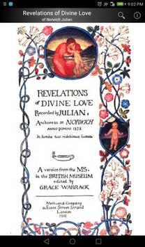 Revelations of Divine Love screenshot 4