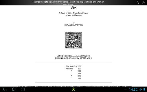 The Intermediate Sex screenshot 3