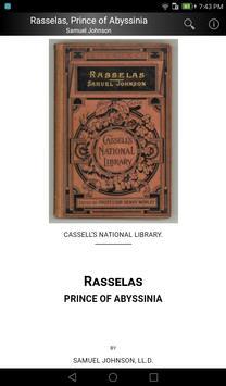 Rasselas: Prince of Abyssinia screenshot 4