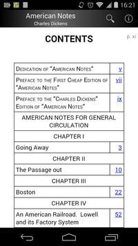 American Notes screenshot 1