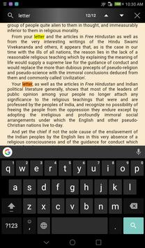 A Letter to a Hindu screenshot 5