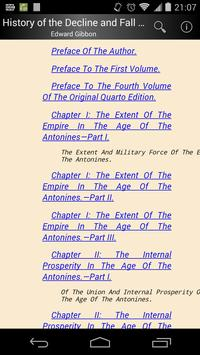 Decline of the Roman Empire 1 screenshot 1