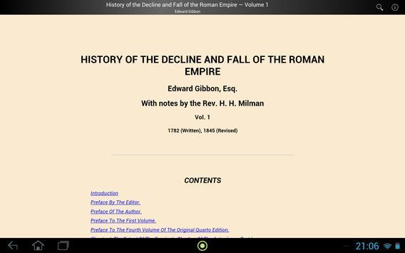 Decline of the Roman Empire 1 screenshot 2