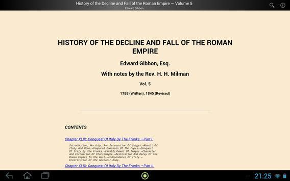 Decline of the Roman Empire 5 screenshot 2