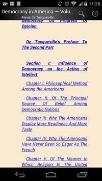 Democracy in America Volume 2 screenshot 1
