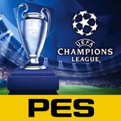 UEFA CL PES FLiCK icon