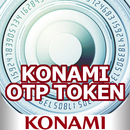 KONAMI OTP TOKEN (World Wide) APK