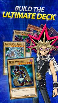 Yu-Gi-Oh! Duel Links apk screenshot