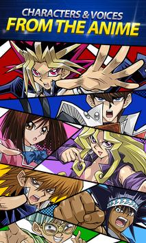 Yu-Gi-Oh! Duel Links apk imagem de tela