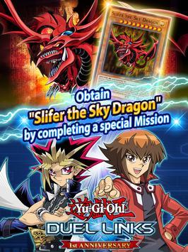 Yu-Gi-Oh! Duel Links apk screenshot