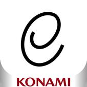 コナミeAM icon