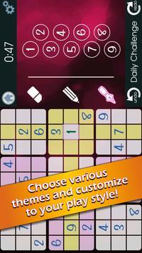 Sudoku: Daily Challenge screenshot 13