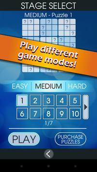 Sudoku: Daily Challenge screenshot 2