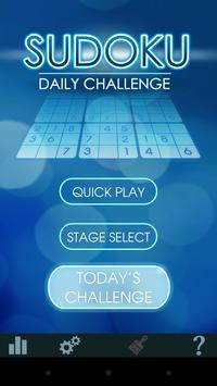 Sudoku: Daily Challenge screenshot 4