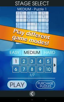 Sudoku: Daily Challenge screenshot 7