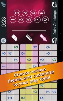 Sudoku: Daily Challenge screenshot 8