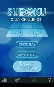 Sudoku: Daily Challenge screenshot 9