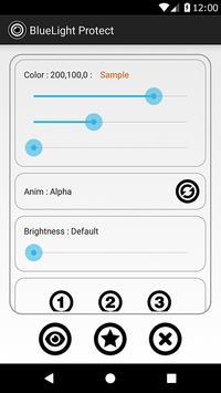 Blue light - Avoid Eye Strain screenshot 2