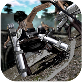 BattleField (Attack On Titan) icon