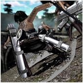 BattleField (Attack On Titan) icon