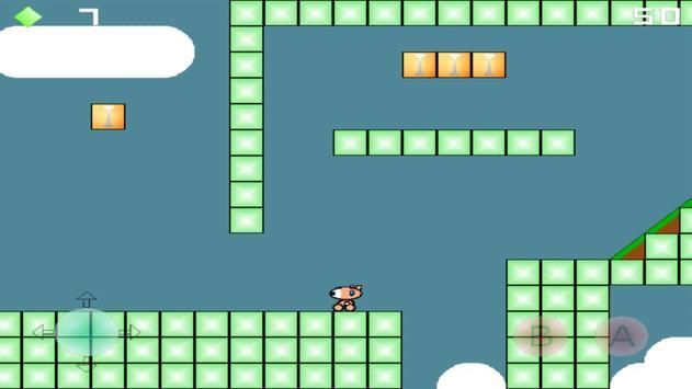 Adventure Of Kaomoji screenshot 2