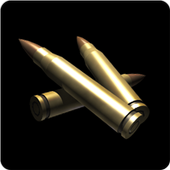 Bullet Live Wallpaper Free icon