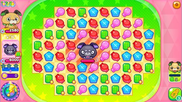 ピカちんキット ポチっとパズル スクリーンショット 6
